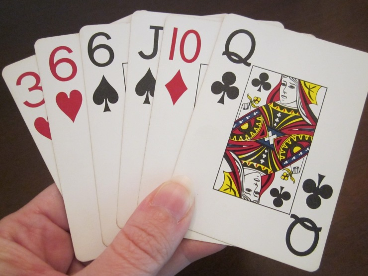 a-hand-of-cards
