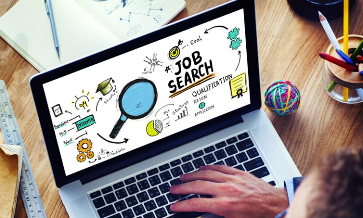 job-hunting-online