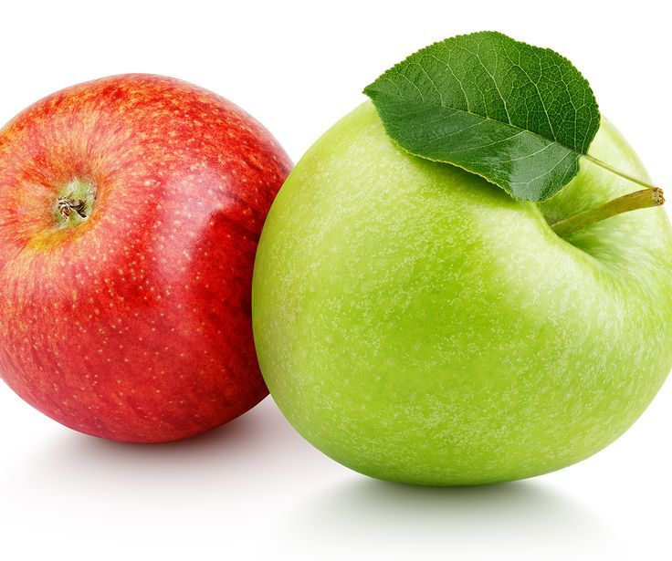 Pair-Of-Apples